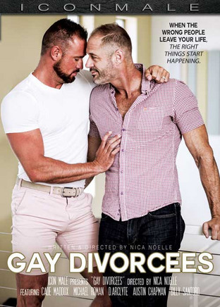 Gay divorcees
