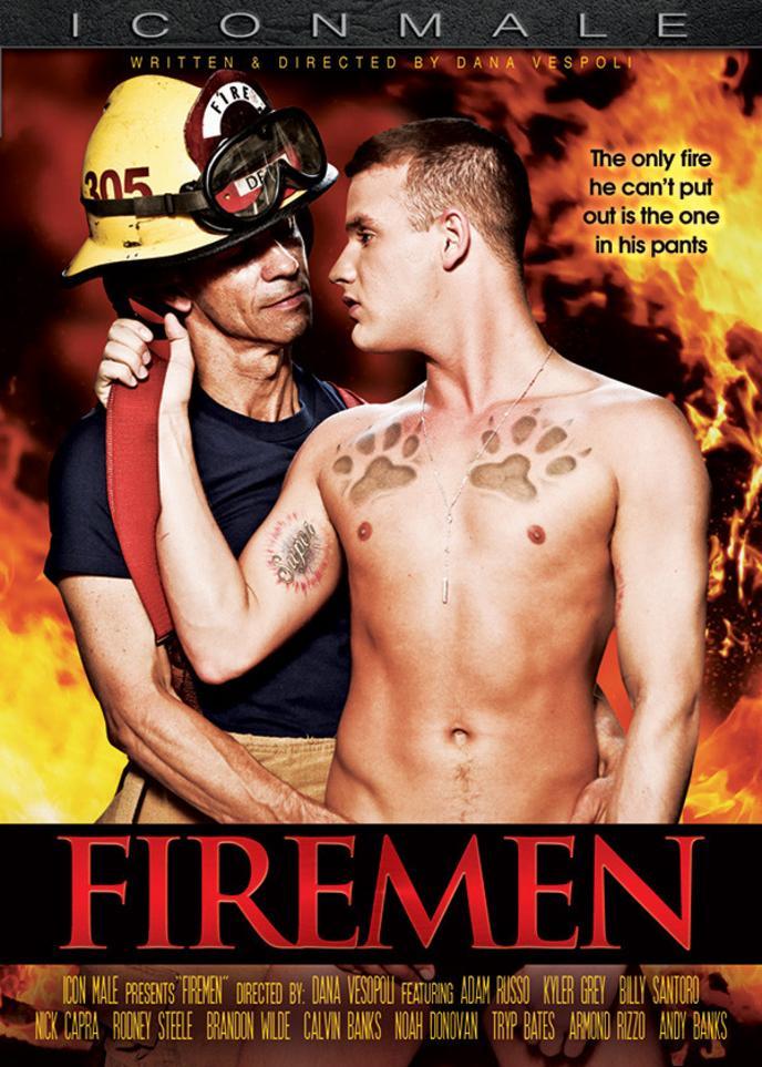 Burning Hot Threesome
