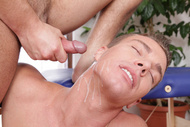 Gay Massage #4