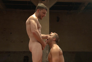 Naked Kombat : Doug Acre vs. Eli Hunter