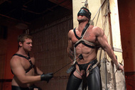 Bound Gods : L'anniversaire surprise de Casey More
