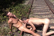 Railway to Pleasure