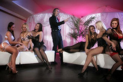 Happy Birthday, les 5 ans de Dorcel TV #4