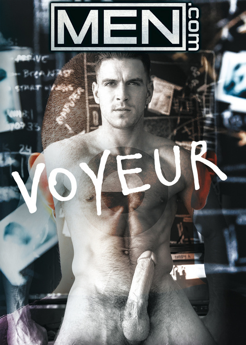 Voyeur (men.com), porn movie in VOD XXX - streaming or download - Gay Vod  Club