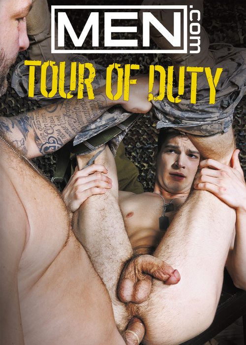 Tour of duty, porn movie in VOD XXX - streaming or download - Gay Vod Club