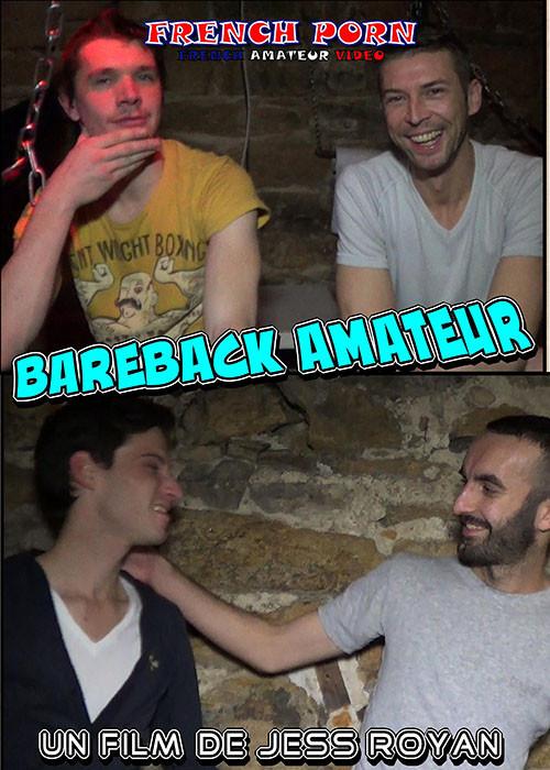 Amateur Bareback Porn