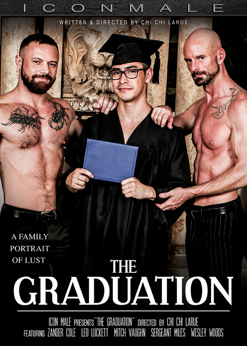 The Graduation, porn movie in VOD XXX - streaming or download - Gay Vod Club
